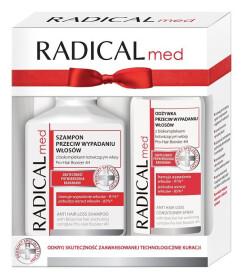 radical med przeciw wypadaniu włosów opinie