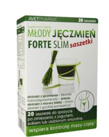 zielony jęczmień tabletki gorvita